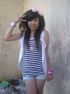 Hot Teen Pictures: HOTTEST CAMBODIAN TEEN THIS NIGGA EVER SEEN