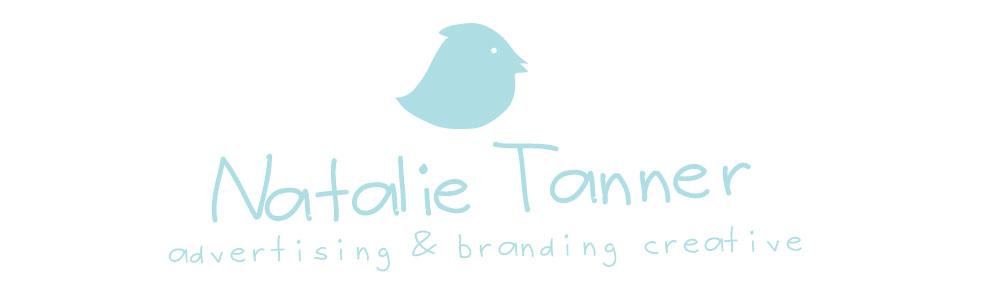 Natalie Tanner Advertising