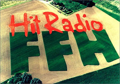 crop cirles for Hit Radio FFH