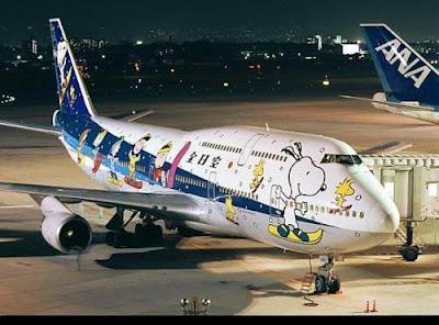 aircraft painting
