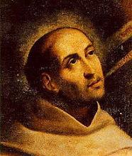 San Juan de la Cruz enseñanos a Amar a Dios como tu sabes