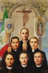 Martires Mexicanos