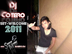 DOWNLOAD! DJ COTERO