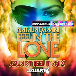 Feelin The Love (J Zuart Feel It Mix)