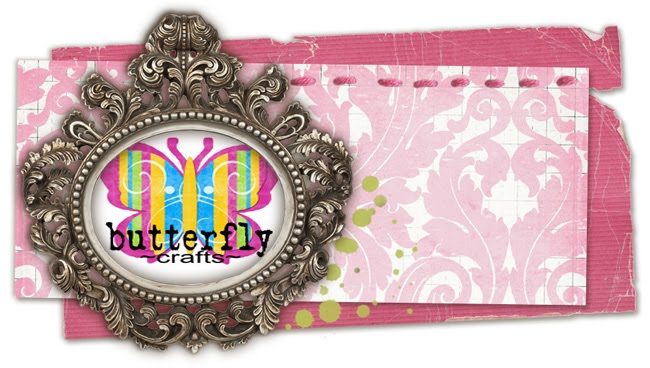 Butterfly Crafts