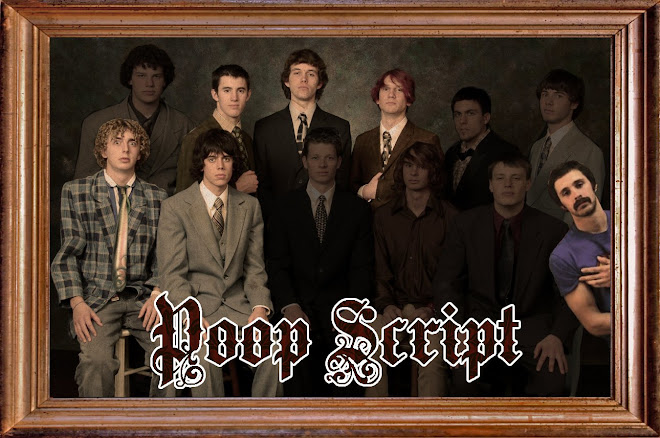 Poop Script