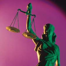 δικαιοσύνη