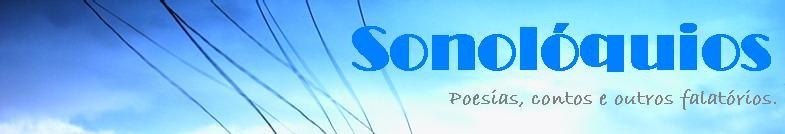 Sonolóquios