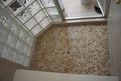 Walk In Tile Shower Designs
