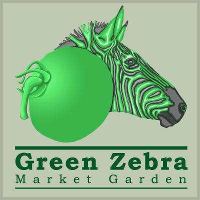Green Zebra Market Garden