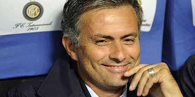 Sport: José Mourinho