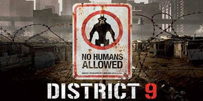 Cinema: District 9