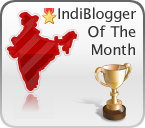 """IndiBlogger of the Month May 2009"" contest ""Original Humour"" category:"