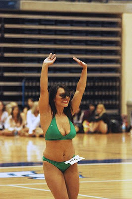 8 Great Moments In Cheerleader Tryout Fails