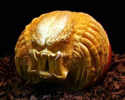 funny pumpkins. The 22 Funniest Pumpkins Ever