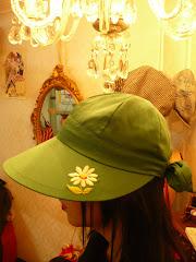 El verde Esperanza