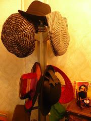 Sombreros para todos los estilos...