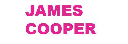 james cooper blog