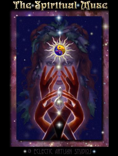 The Spiritual Muse