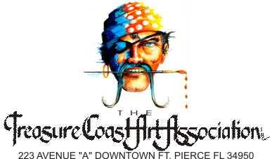 The Treasure Coast Art Association