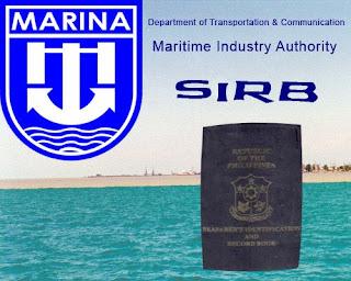 Marina SEAS SIRB