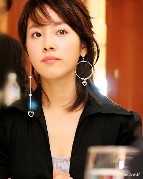 Han Ji Min - Wallpaper Actress