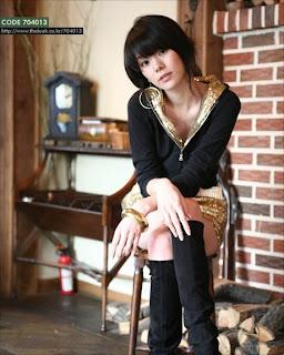 Hwang Ji Hyun [황지현]