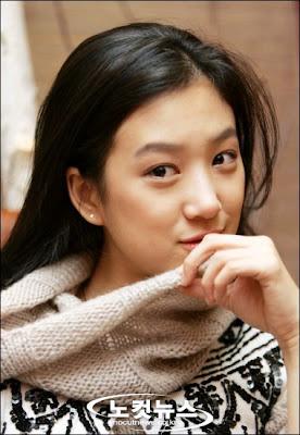 Jung Ryu Won [정려원]