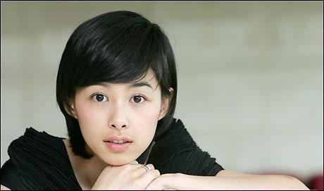 Kang Hye Jung [강혜정]
