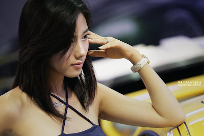 Kim Ha Yul [김하율]