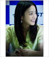 Kim Tae Hee [김태희]