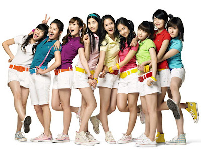 snsd wallpaper hd 2010. girls generation snsd. girl