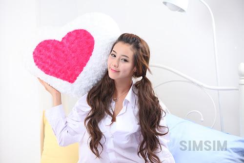 Kim Ha Yul-Cute girl Korea dễ thương nhất