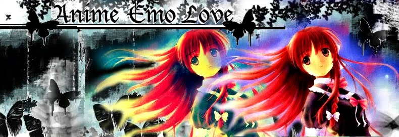 Anime EMO Love
