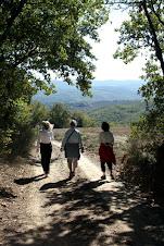 Hiking - Italian Style