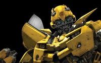 Bumblebee - Transformers 3 Movie