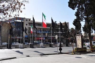 Iran Trip - Shiraz (2)