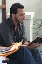 Espacio único para la nueva literatura puertorriqueña