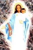 APARICIONES Y MENSAJES DE LA VIRGEN MARIA EN GARABANDAL