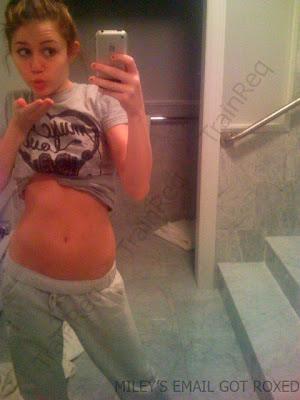 Miley Cyrus Self Taken gallery