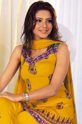 Aamna Sharif hot photo