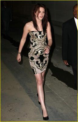 Kristen Stewart foto