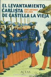 El levantamiento carlista en Castilla la Vieja