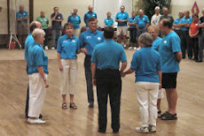 Square Dance Lesson Videos
