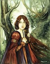 """Mi blog del corazón favorito..""""cuadernos de magia y fé"""""""