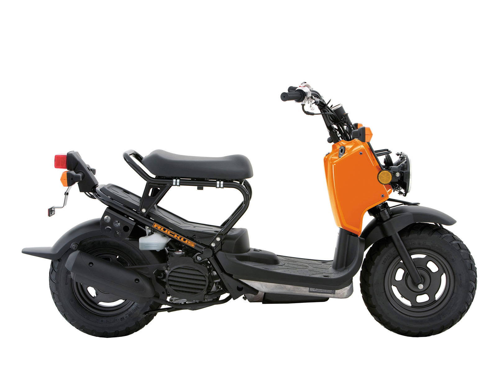 2011 Honda Ruckus Scooter Pictures Insurance Information