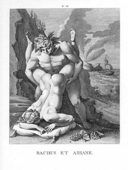 Bacus & Ariadne
