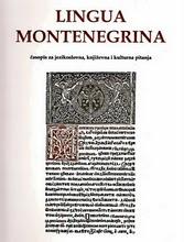 Lingua Montenegrina