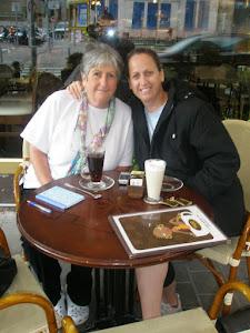 Me & Mommy (December 2007)