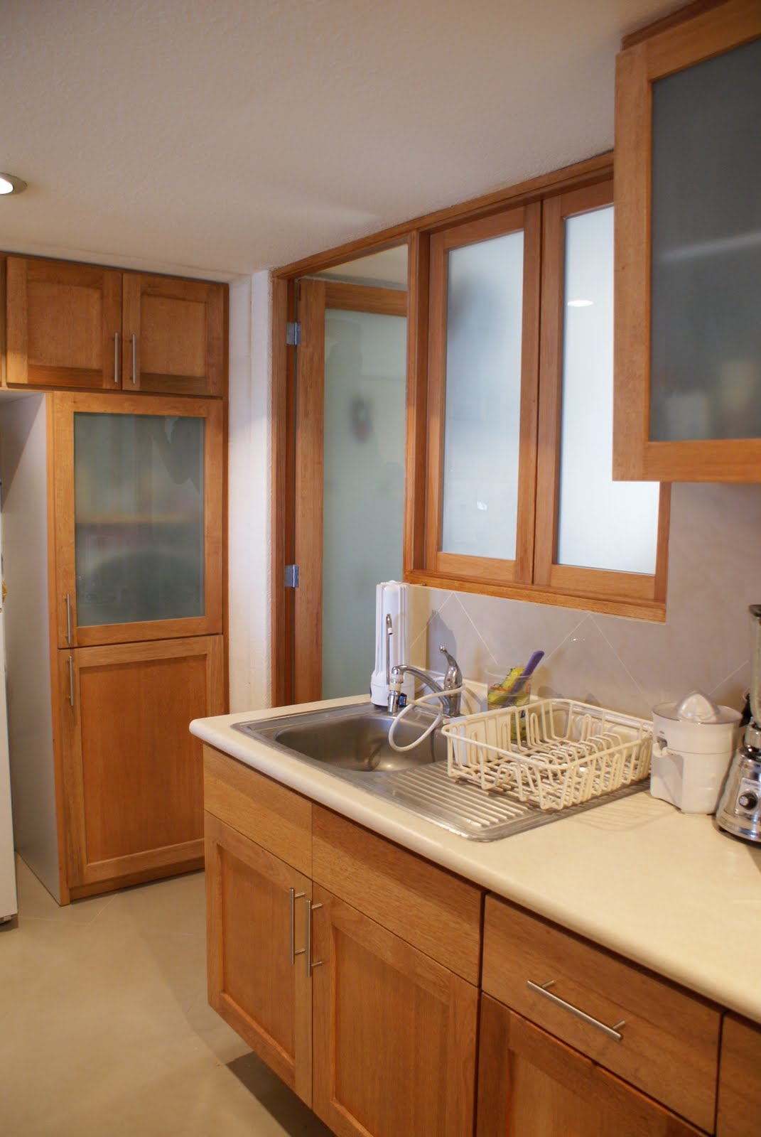 Cocina Integral | Muebles sobre Diseño AVL